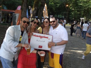 Tadım Chill-Out Festival 2014