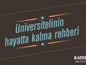 KafePi ile Üniversitelinin Hayatta Kalma Rehberi
