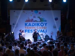 Kadıköy Tarihi Çarşı Festivali 2013