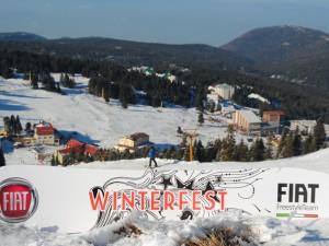 FIAT Winterfest 2014
