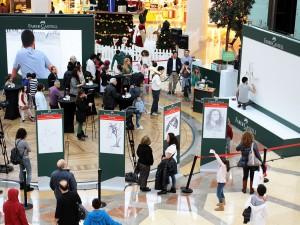 Faber Castell Tek Çizgide Hayallerim Final Performansı