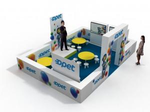Opedo Eğlence Parkı 3D Tasarım